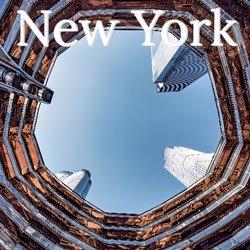New York City The Vessel