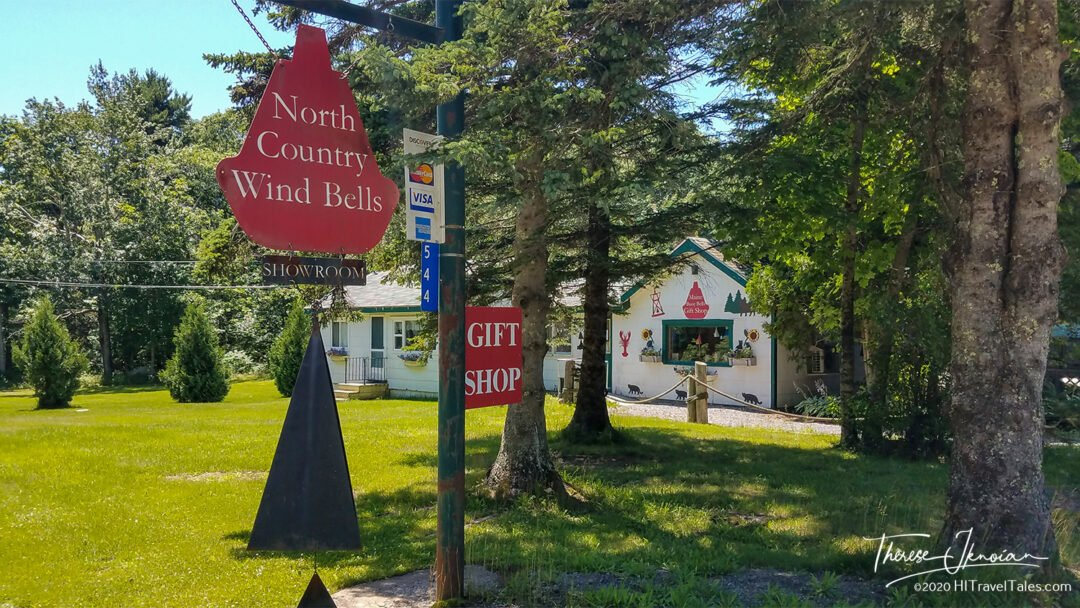 North County Wind Bells Buoy Bells Maine