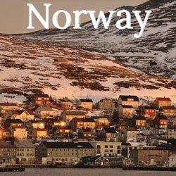 Norway Honningsvåg