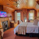 Noyo Harbor Inn – Secluded historic escape in Fort Bragg