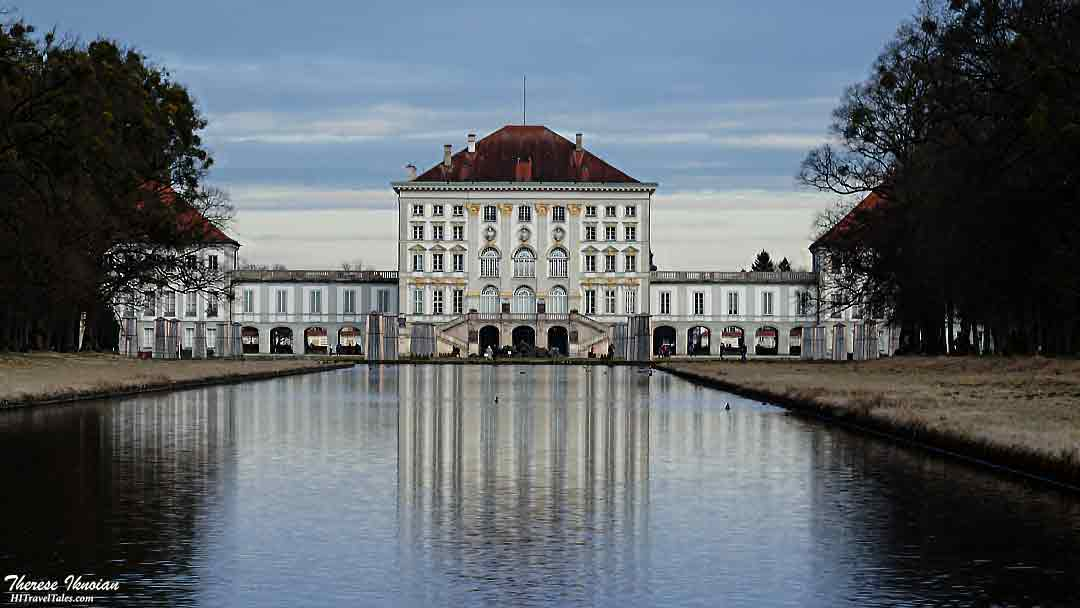 Nymphenburg Palace is one of the top what to do in Munich places