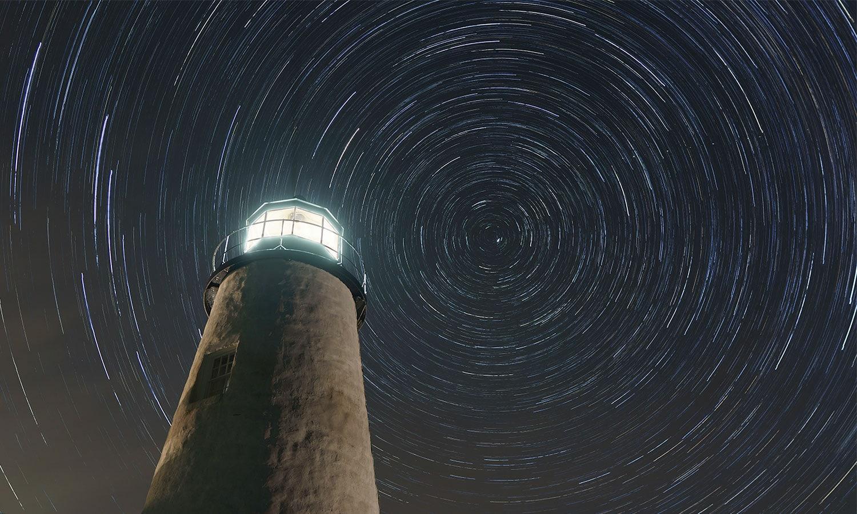 Pemaquid Star Circles 2020