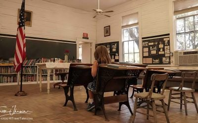 Visit Northern California history museums for free in Placer County