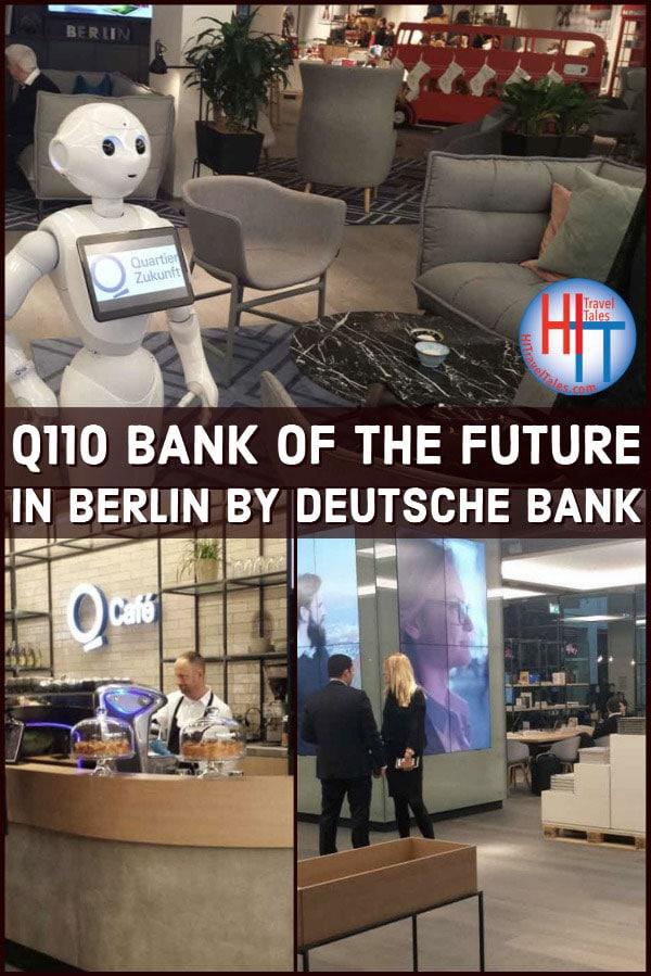 Q110 Bank Of The Future In Berlin By Deutsche Bank