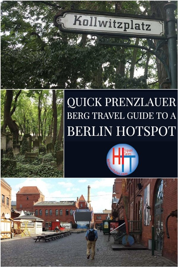 Quick Prenzlauer Berg Travel Guide To A Berlin Hotspot