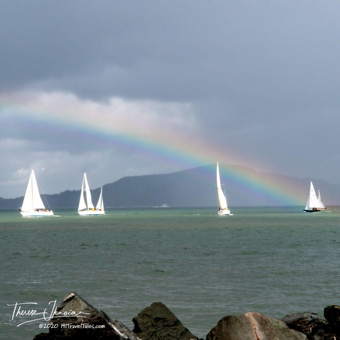 Rainbow San Francisco Andra Tutto Bene