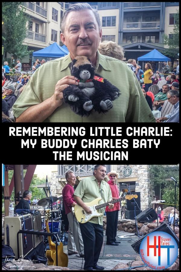 Remembering Little Charlie