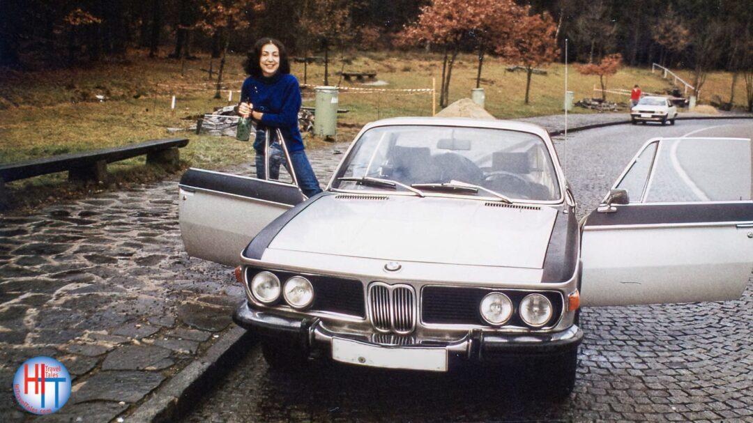 Road Trip In Germany 1983