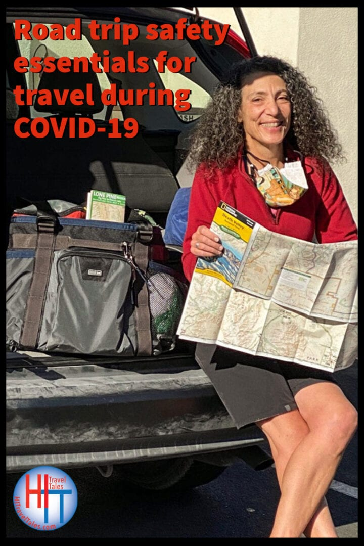 Road Trip Safety Essentials For Travel During COVID 19