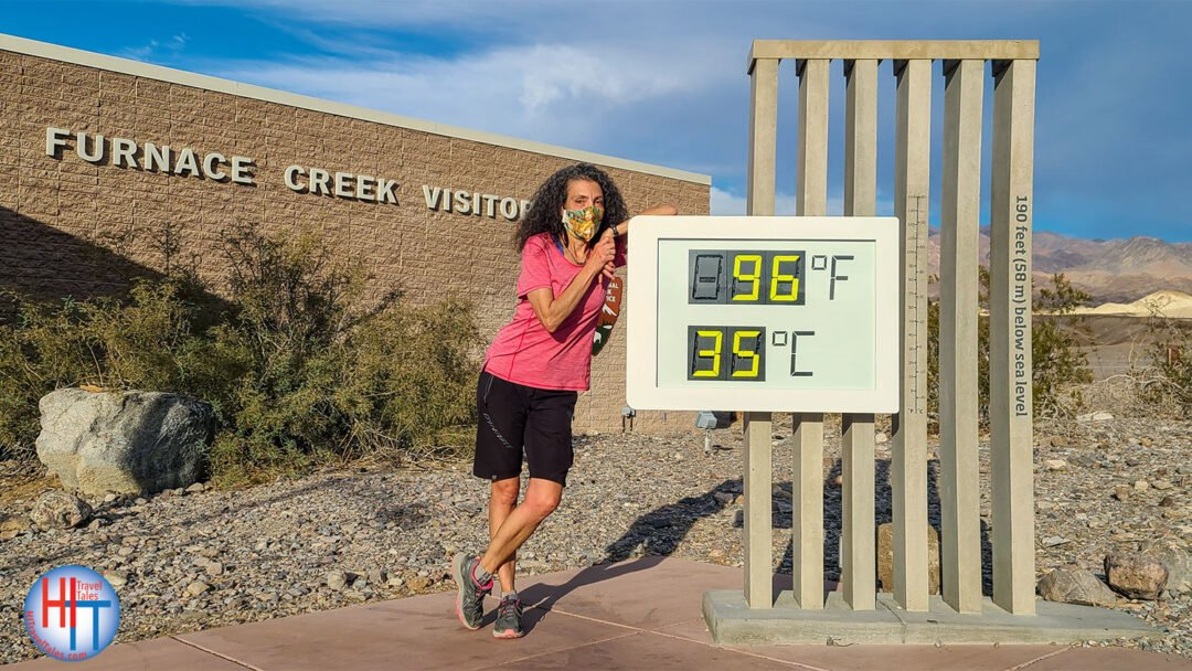 Road Trip Safety Furnace Creek