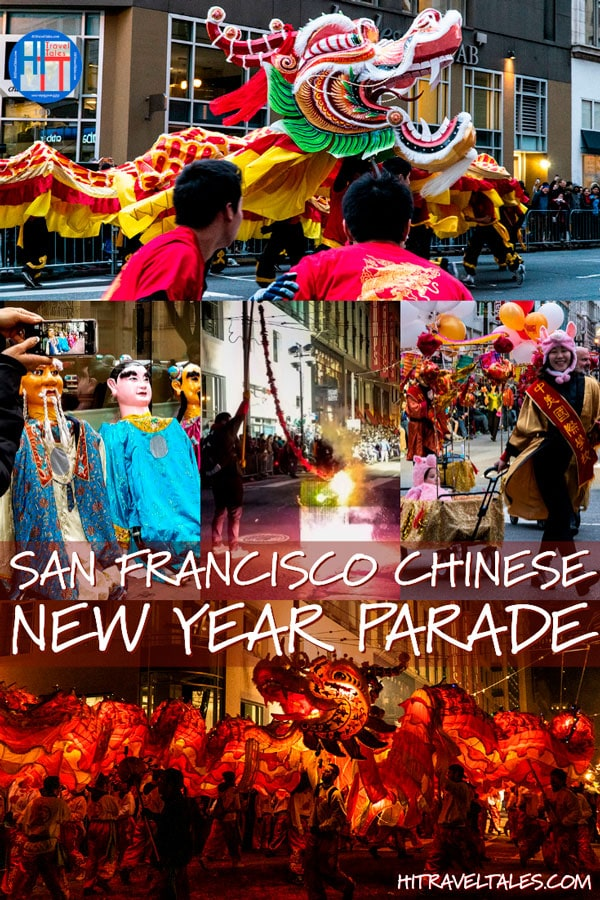 San Francisco Chinese New Year Parade: Insider tips for ...