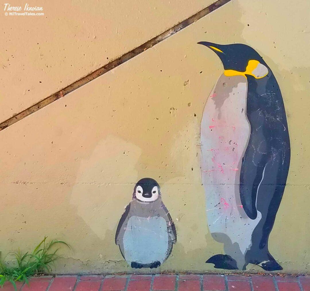 San Francisco Noe Valley Street Art
