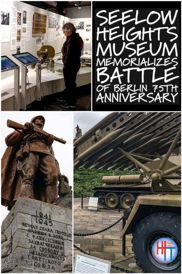 Seelow Heights Museum Memorializes Battle Of Berlin Th Anniversary