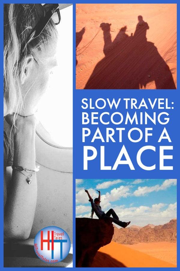 Slow Travel 1