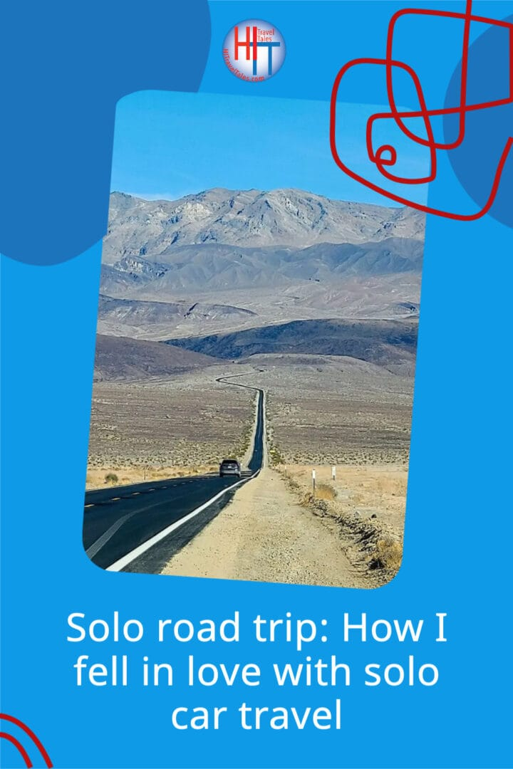 Solo Road Trip How I Fell In Love With Solo Car Travel