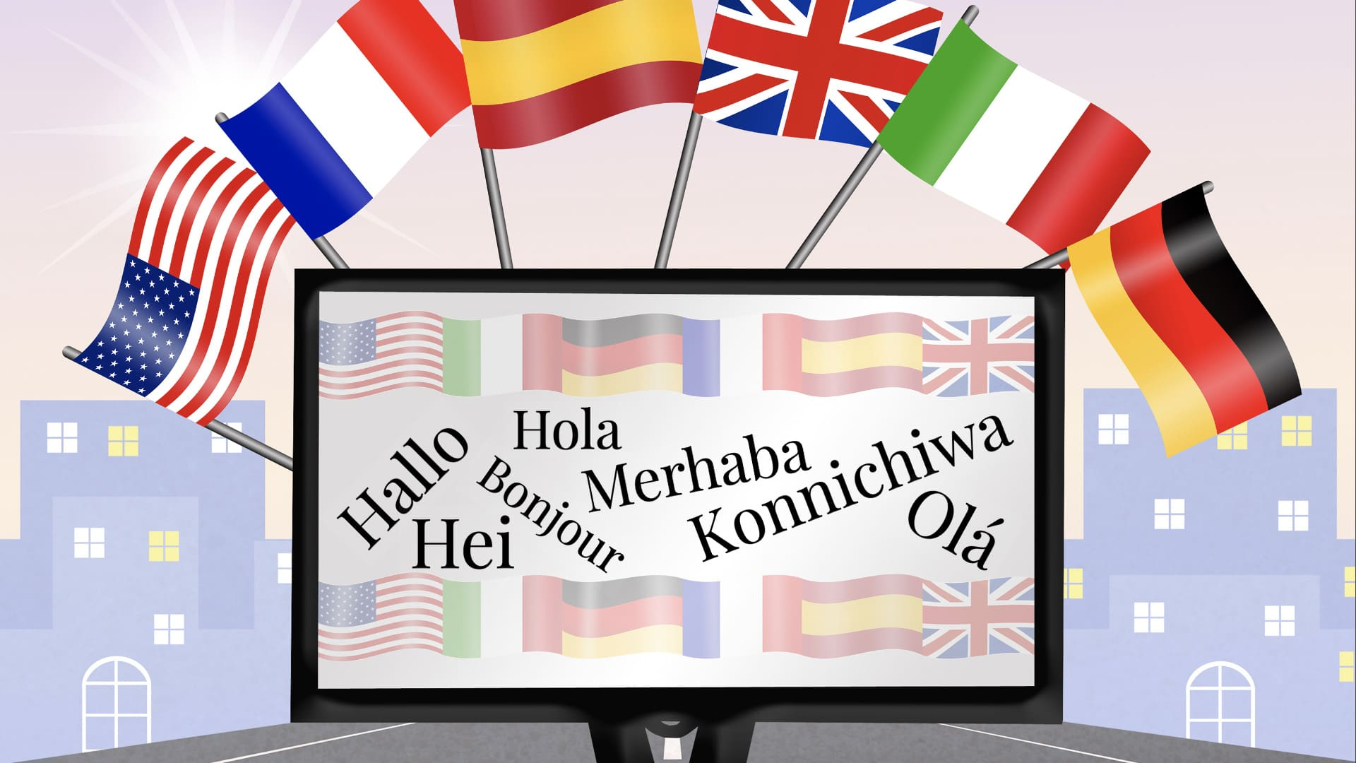 Start To Learn Languages Top Language Learning Apps And Websites