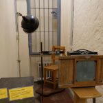 Stasi Museum Leipzig – Inside the Stasi reign of terror