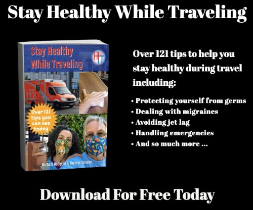 Stay Healthy When Traveling Ad 500 X 417