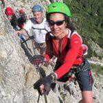 Ultimate Dolomites Adventure – Via Ferrata Tridentina