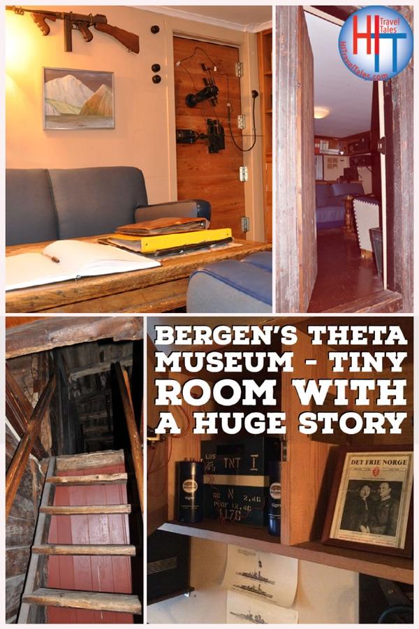 Theta Museum In Bergen Norway