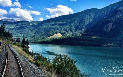 Rocky Mountaineer luxury train trip: Do it your way travel tips