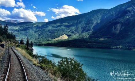 Rocky Mountaineer luxury train trip: Do it your way (Updated May 2017)
