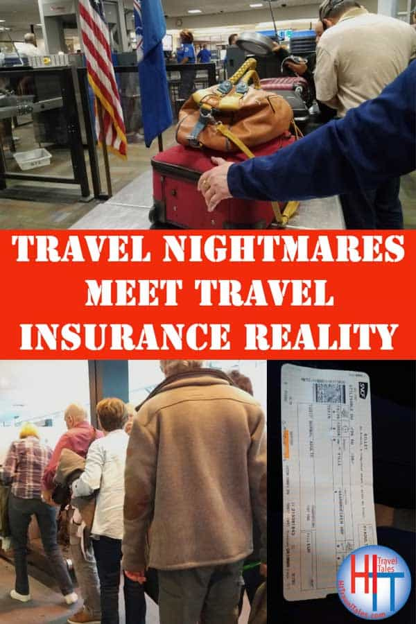 Travel Nightmares