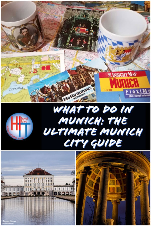 Ultimate Munich City Guide