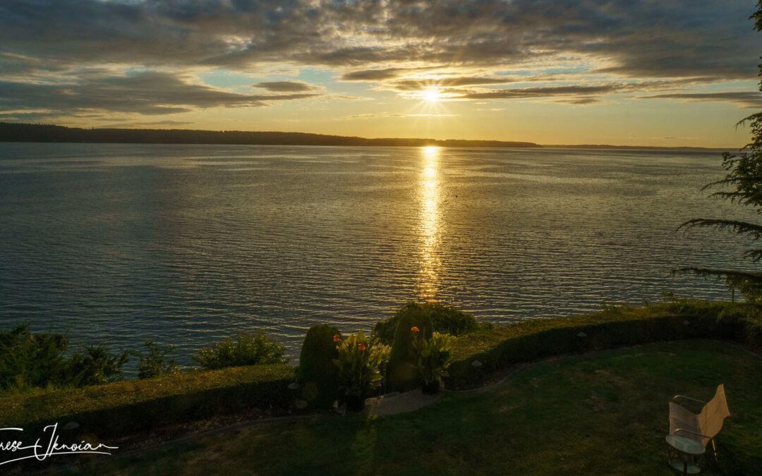Visit Camano Island Washington through the eyes of locals