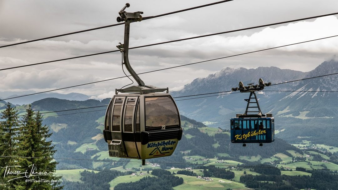 Visit Kitzbuhel Mountains