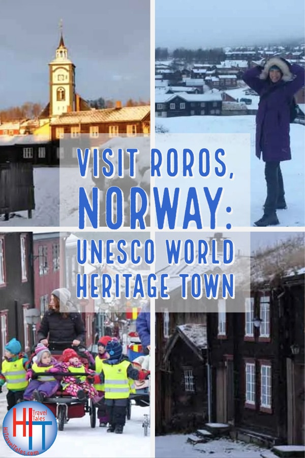 Visit Roros Norway