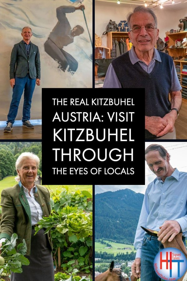 Visit Kitzbuhel The Real Kitzbuhel