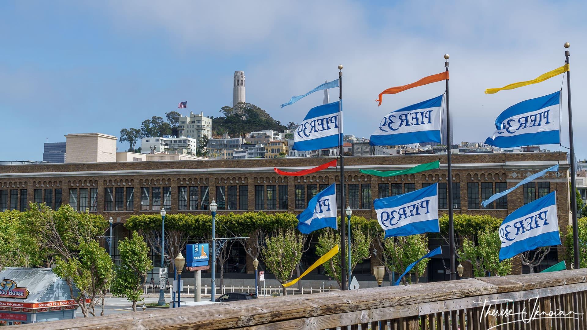 What To Do Pier 39 Restaurants Views
