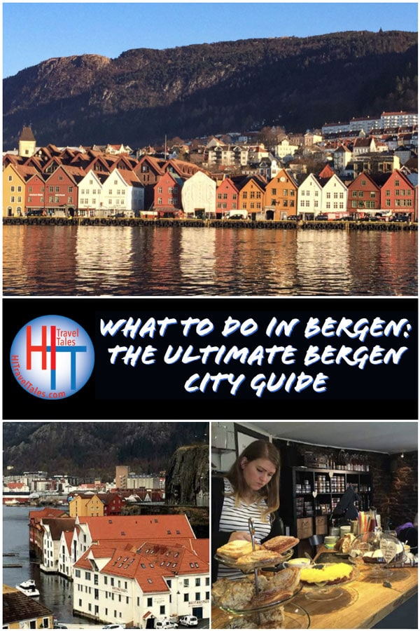 What To Do In Bergen City Guide