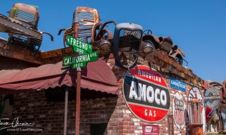 What to do in Fresno on a Highway 99 road trip in California