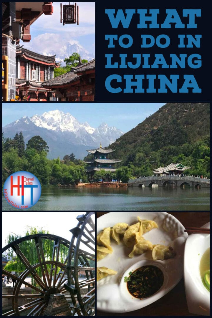 What To Do In Lijiang China