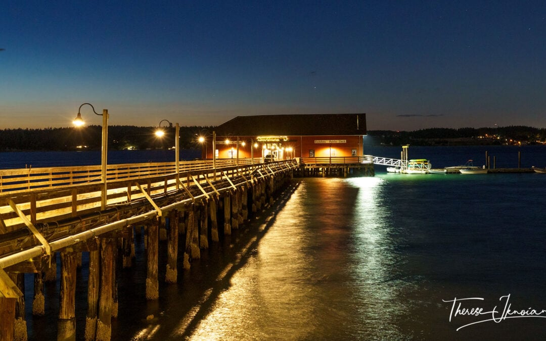 Visit Whidbey Island Washington through the eyes of locals