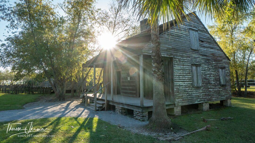 Whitney Plantation Slavery Musuem