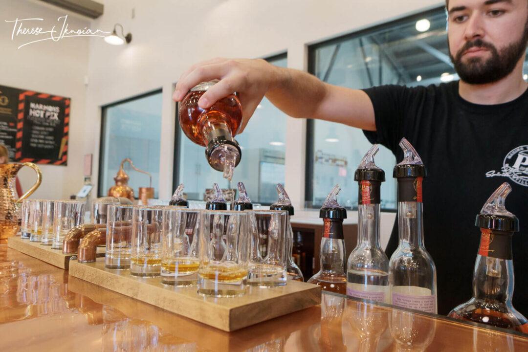 Winters Yolo Patio 29 Distillery