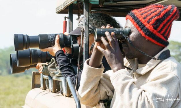 Photo Safari Tips: Make the most of your African photo safari
