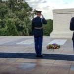 9 tips to guide your visit to Arlington National Cemetery