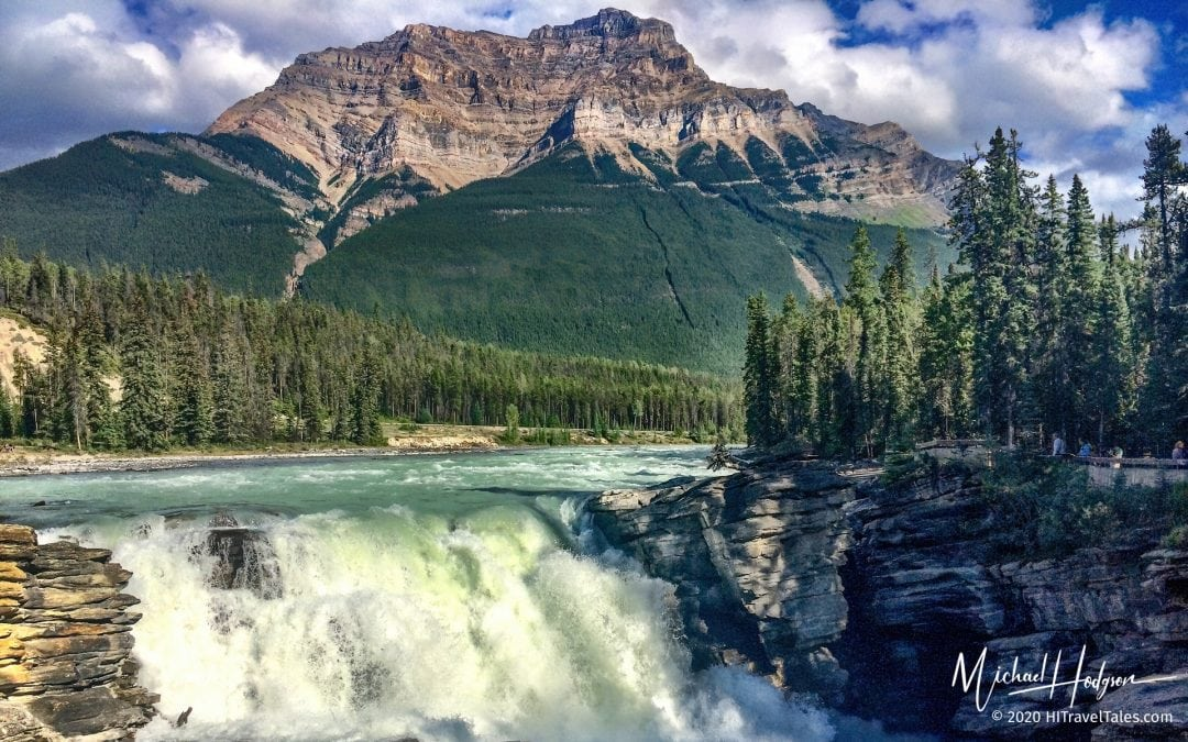 Icefields Parkway – Ten things to see between Banff and Jasper