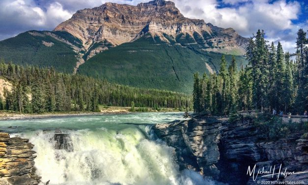 Icefields Parkway – Ten things not to miss between Banff and Jasper