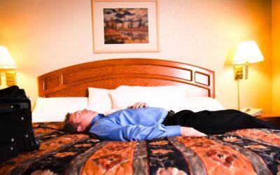 Avoiding jet lag: tips from travel experts
