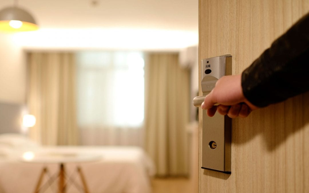 Top hotel safety tips: Your hotel room safety is important