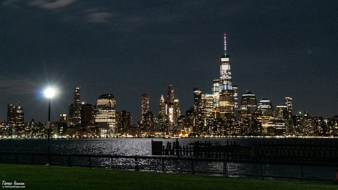 Best Manhatten View Hoboken New Jersey