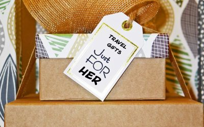 10 best travel gifts for mom or any traveling woman