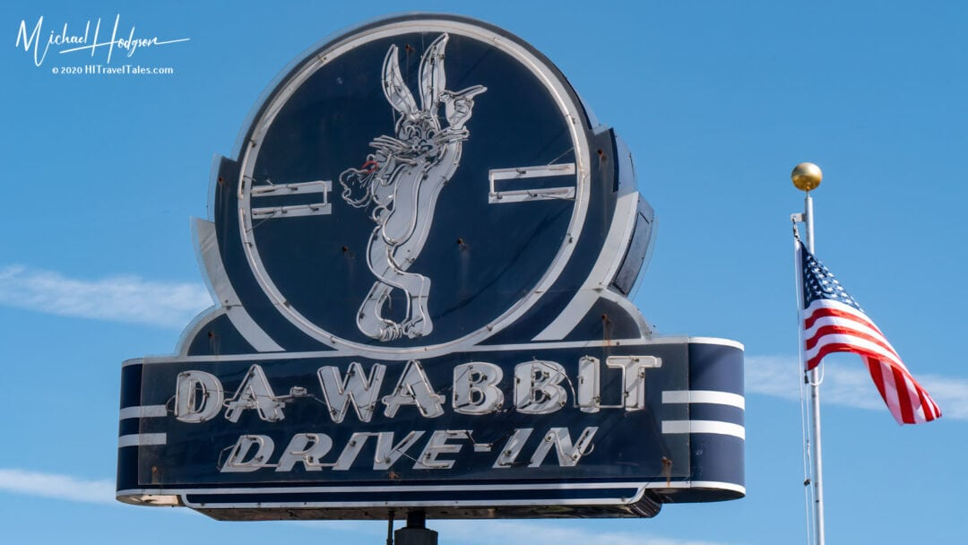 Cafe 615 Home Of Da Wabbit Drive In Jefferson Parish