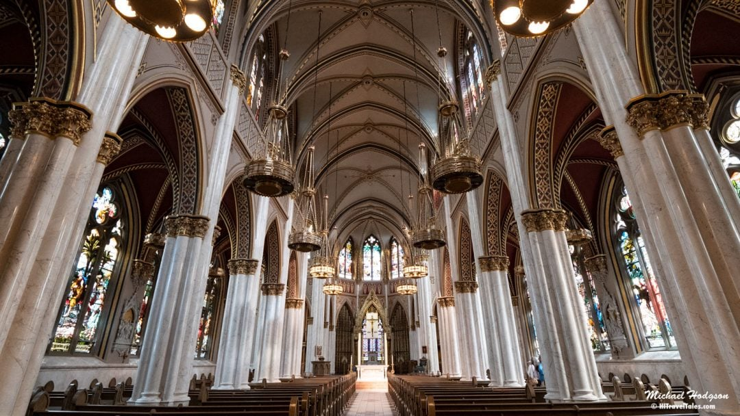 Cathedral Of St Helena Montana