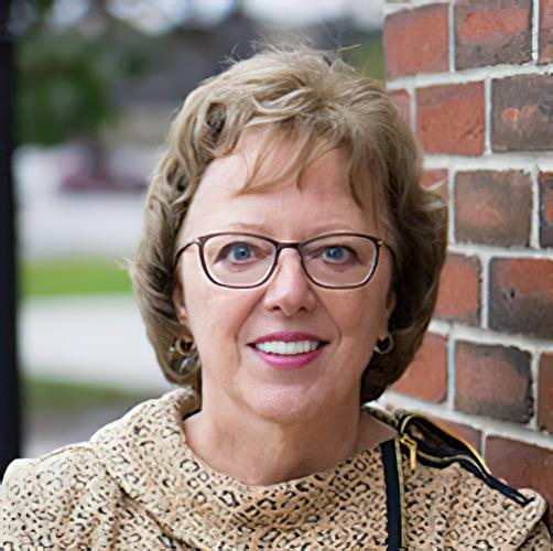 Charlene Williams Marshall Communications